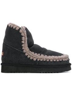 зимние ботинки Eskimo 18 Mou