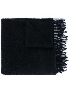 классический шарф Études