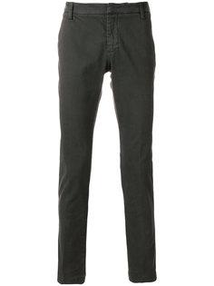slim-fit trousers Entre Amis