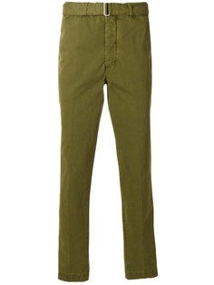 straight-leg trousers Officine Generale