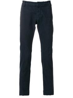 узкие брюки Entre Amis