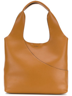 сумка-шоппер Hogan