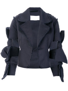 пиджак с бантами  Roberts Wood