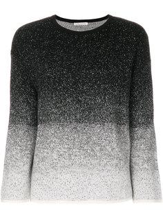 speckled sweater Stefano Mortari