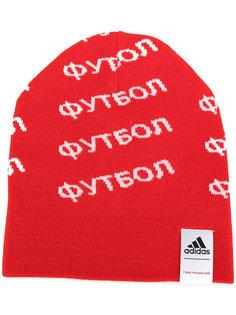 трикотажная шапка Gosha Rubchinskiy x Adidas Adidas Originals