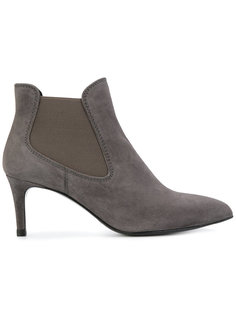 Engel boots Pedro Garcia