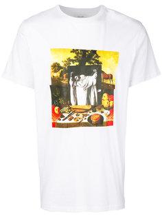 футболка Russel  Soulland