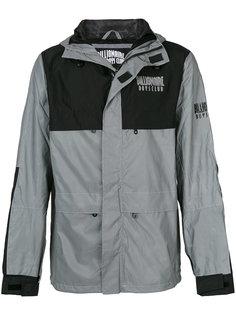 светоотражающая куртка Billionaire Boys Club