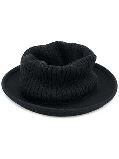 topless hat Bernstock Speirs