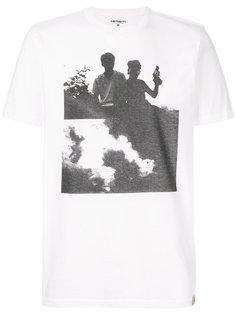 футболка Pistols  Carhartt