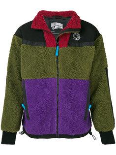 куртка дизайна колор-блок Billionaire Boys Club