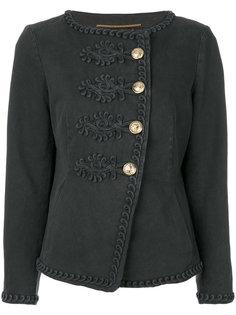 приталенная куртка  Bazar Deluxe