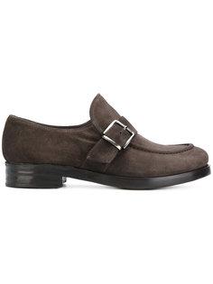 strap loafers Rocco P.