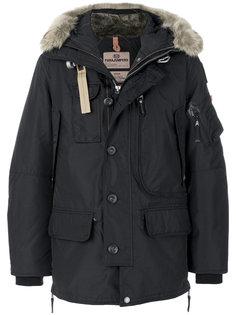 стеганая куртка Parajumpers