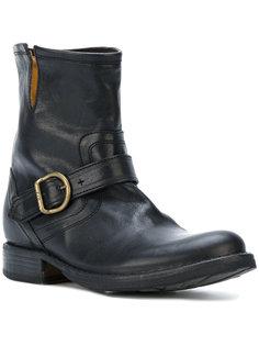 ботинки с ремешками Fiorentini +  Baker