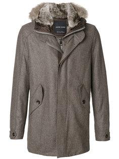 куртка с капюшоном Jacob Cohen