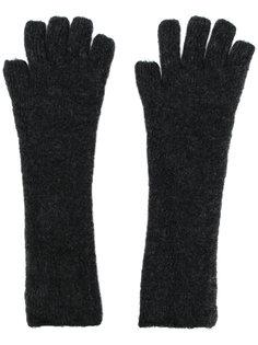 трикотажные перчатки Isabel Benenato