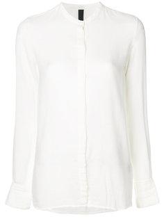 рубашка с потайной планкой  Poème Bohémien