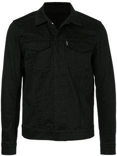 куртка с нагрудными карманами Attachment