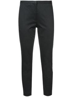 cropped skinny trousers Rosetta Getty