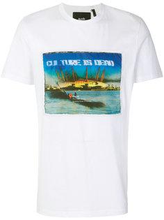 футболка Riverside Blood Brother