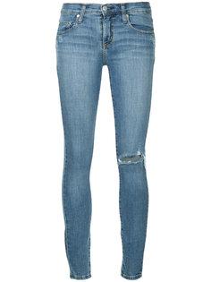 Geo Skinny Ankle Admire jeans  Nobody Denim