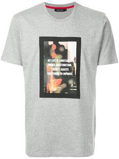 футболка с графическим принтом Loveless