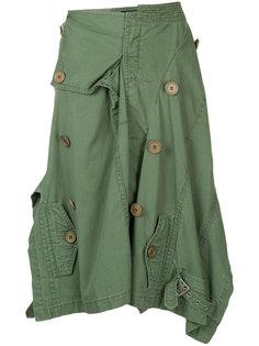 buttoned skirt Junya Watanabe Comme Des Garçons Vintage