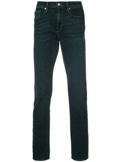 джинсы кроя слим Lhomme Frame Denim