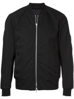 легкая куртка-бомбер Kazuyuki Kumagai