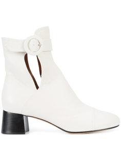 ботинки по щиколотку Derek Lam