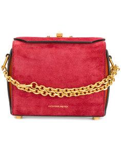 сумка Box Alexander McQueen