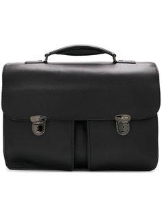 сумка-почтальонка Zanellato