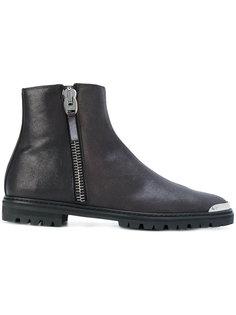 ботинки Cole Giuseppe Zanotti Design