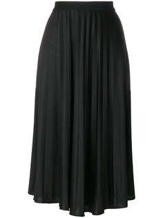 плиссированная юбка миди  Essentiel Antwerp