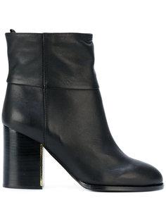 ботинки-слипон Jil Sander Navy