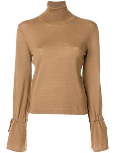 свитер с высокой горловиной P.A.R.O.S.H.