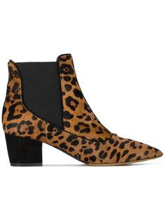 ботинки челси Shadow Tabitha Simmons