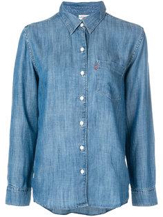 классическая джинсовая рубашка  Levis Levis®
