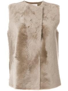 куртка без рукавов  Daniela Pancheri