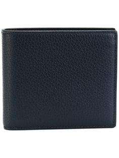 fold-over wallet Smythson
