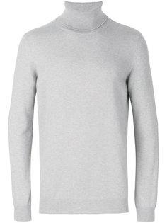 пуловер с высокой горловиной Jil Sander