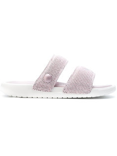 шлепанцы NikeLab x Pigalle Benassi Duo Ultra Nike