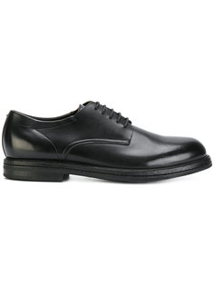 classic derby shoes Pantanetti