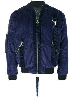 куртка-бомбер Weir  Blood Brother