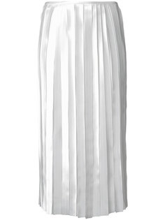 плиссированная юбка  Dion Lee