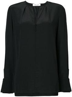 блузка на завязках Diane Von Furstenberg