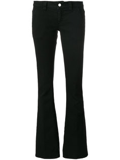 flared trousers  Dondup