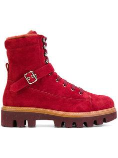 походные ботинки Unützer