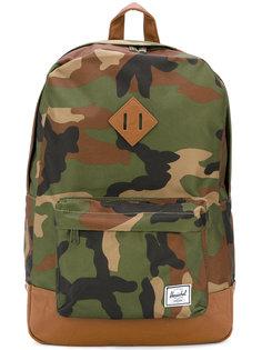 камуфляжный рюкзак Herschel Supply Co.
